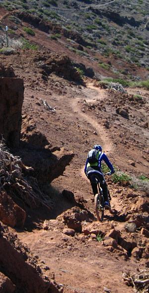 La Palma - Traum Bike Spot