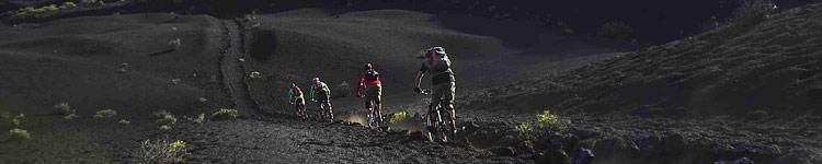 La Palma mit bike-sportreisen.de