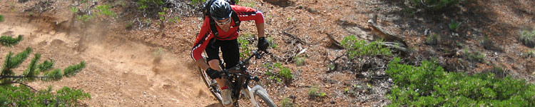 Urlaub mit dem Mountainbike von den Spezialisten von bike-sportreisen.de