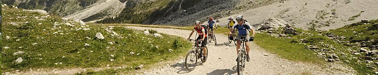 Via Migra - Alpencross Deluxe © Ralf Glaser