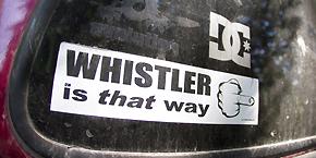 Whistler Canada - Crankworx mit Daniel Schäfer
