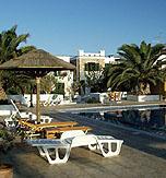 Sportclubhotel Naxos Beach I