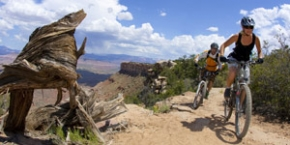 Mountainbikeabeteuer Utah © Manfred Stromberg