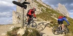 Dolomiten - Bike Teaser klein 2, © Ralf Glaser