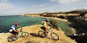 Biken Naxos © Ralf Glaser