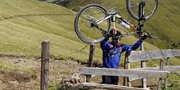 Dolomiten - Bike Teaser klein 1, © Ralf Glaser